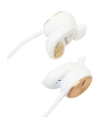 Marshall Minor Earphones With Mic -White