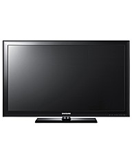 Samsung 40in 1080HD LCD TV +Installation