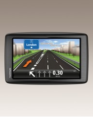 TomTom 6in Sat Nav - European Maps