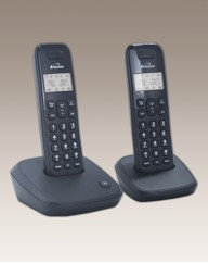 Binatone Twin Cordless Phone