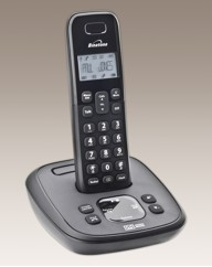 Cordless Phone - Answering Machine