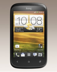 Vodafone HTC Desire C Mobile Phone