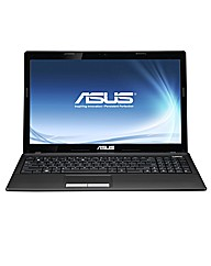 Asus 15.6in Laptop