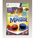 Sesame Street Once Upon A Monster X360