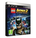 Lego Batman 2: DC Super Heroes PS3 Game