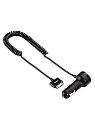 Hama In-Car Charger for iPod/iPhone/iPad