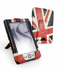 Kindle 4/Kobo Touch Stand - Union Jack