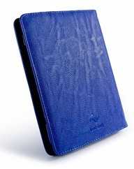 Kobo Touch/Kindle 4 eReader Case - Blue