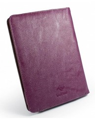 Kobo Touch/Kindle 4 eReader Case -Purple