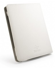 Kobo Touch/Kindle 4 eReader Case - White