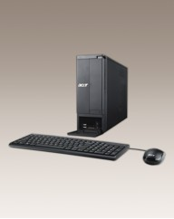 Acer Core i3 Desktop PC