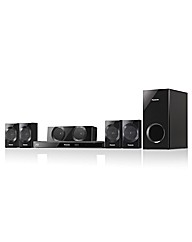 Panasonic 1000w 3D Blu Ray Home Cinema