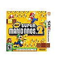 Super Mario Bros 2 3DS Game