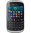 T-Mobile Blackberry 9320 Mobile Black