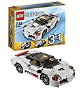 Lego Creator Highway Speedster