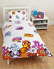 Moshi Moshlings Single Quilt Cover