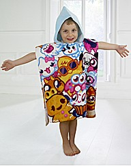 Moshi Monsters Moshlings Poncho