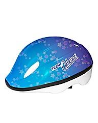 Cycle Helmet for Kids - Blue