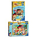 Jake Giant Floor Puzzle 24PC & Game Pack