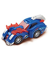 VTech Abner the Amargasaurus Car