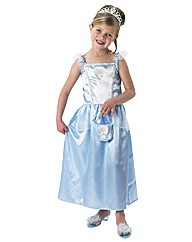 Cinderella Complete Dress Up (L)