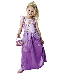 Rapunzel Complete Dress Up (L)