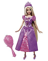 Disney Rapunzel Colour Change Brush