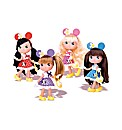 I Love Minnie Doll