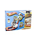 Hot Wheels Wall Tracks Mid Air Playset