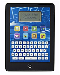 Winfun Kids Learning Pad Black