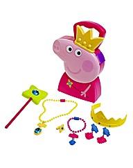 Peppa Pig Jewellery Case