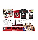 One Direction Design a Fan T-Shirt