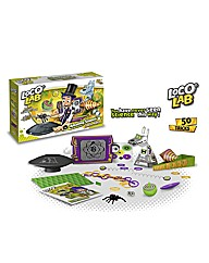 Loco Lab Amazing Science & Magic Set