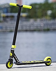 Stunted X Scooter Lime Green