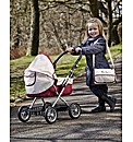 Silver Cross Ranger Dolls Pram