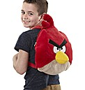 Angry Birds Red Bird Backpack
