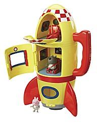 Peppa Pig Spaceship Playset
