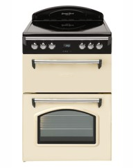 Leisure 60cm Ceramic Mini Range Cooker