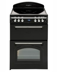 Leisure 60cm Ceramic Range Cooker