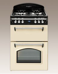 Leisure 60cm Gas Range Cooker