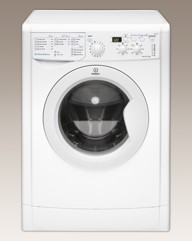 Indesit 7kg 1200RPM Eco Digital Washer