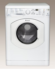 Hotpoint Digital 1400RPM Washer Dryer