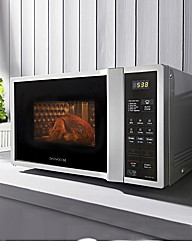 Daewoo 900 Watts 3 in 1 Combi Microwave