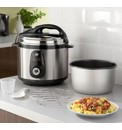 Whisper Quiet Electric Pressure Cooker