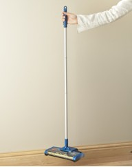 Cordless Power Easy Sweep
