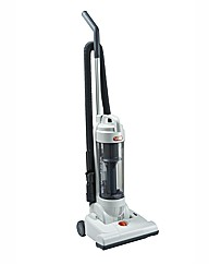 Vax White Bagless Upright Vacuum