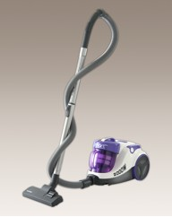 Hoover Smart 2000W Bagless Cylinder