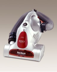 Dirt Devil Handy Vac