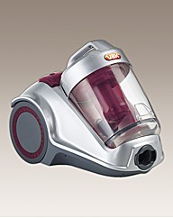 Vax Power 6 Pets Bagless Cylinder Vacuum