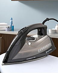 Russell Hobbs 2750 Watts Steam Pro Iron